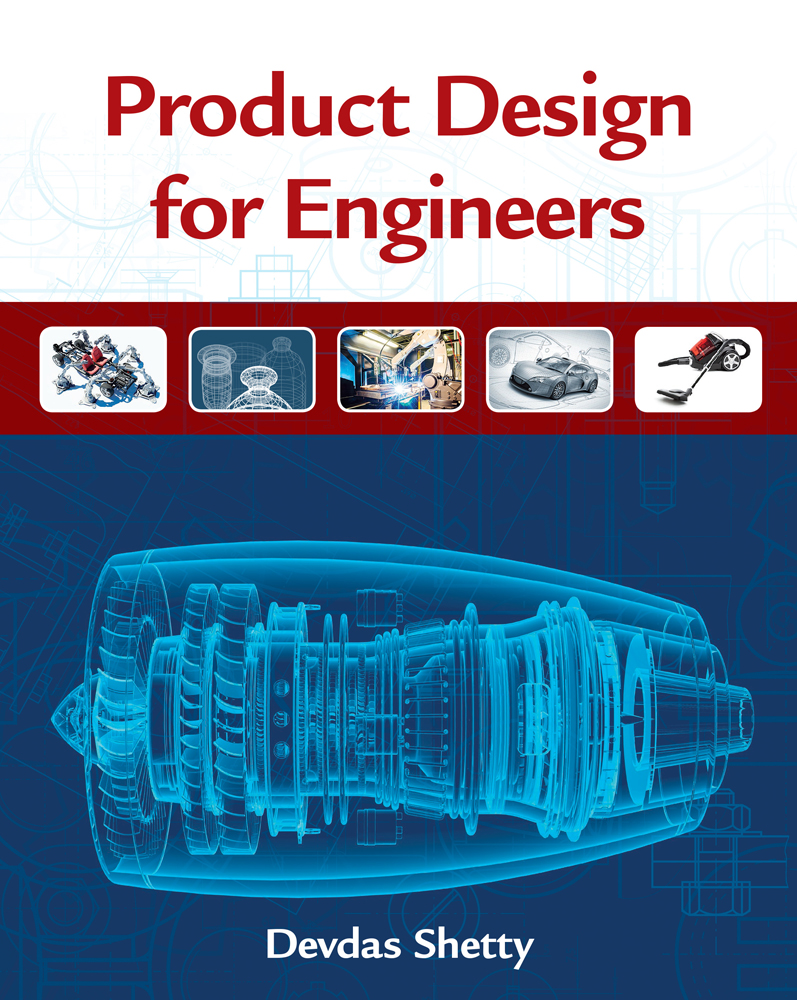eBook: Product Design For Engineers
