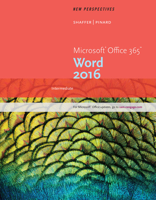 New perspectives microsoft office 365 word 2016 9781305880955 new perspectives microsoft office 365 word 2016 fandeluxe Gallery