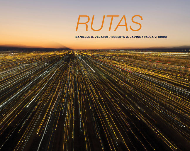 Rutas, Student Edition