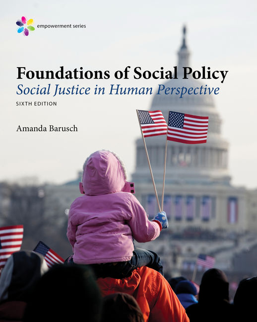 Empowerment Series: Foundations of Social Policy