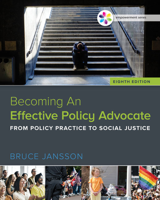 Empowerment Series: Becoming An Effective Policy Advocate