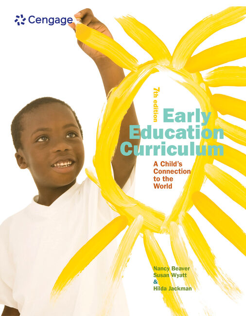 Early Education Curriculum