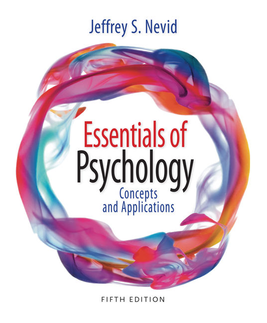 Essentials Of Psychology 9781305964150 Cengage