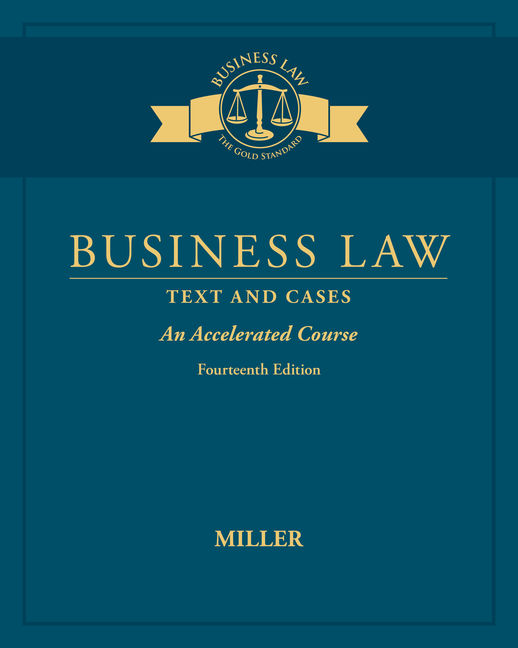 business law 1