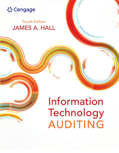 Ebook information technology auditing 9781305985384 cengage fandeluxe Images