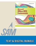 9781305492448 cengageus epack enhanced microsoft office 2013 illustrated fundamentals sam 2013 assessment training and projects with mindtap reader add on only instant fandeluxe Choice Image