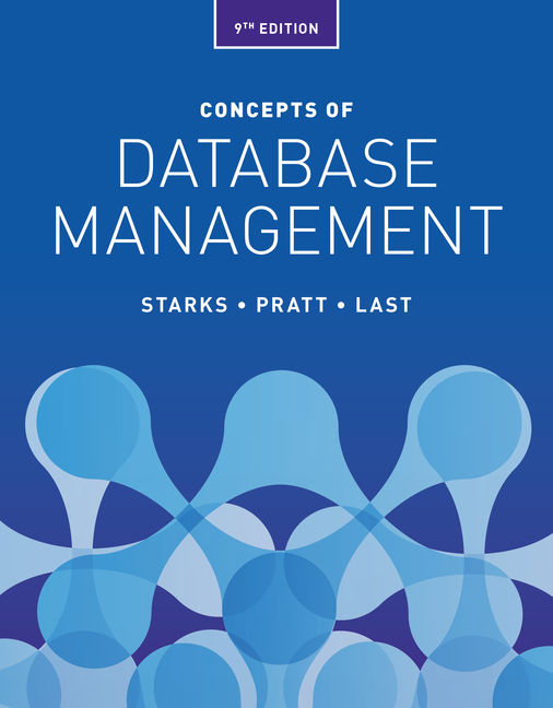 database systems design implementation & management 13th edition coronel/morris pdf