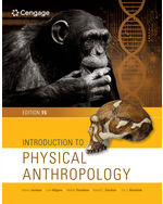 Intro.To Phys.Anthropology W/Mindtap