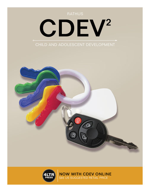 CDEV (with CDEV Online, 1 term (6 months) Printed Access Card)