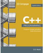 C Programming 9781337117562 Cengage