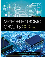 Ebook Microelectronic Circuits Analysis And Design 9781337259439