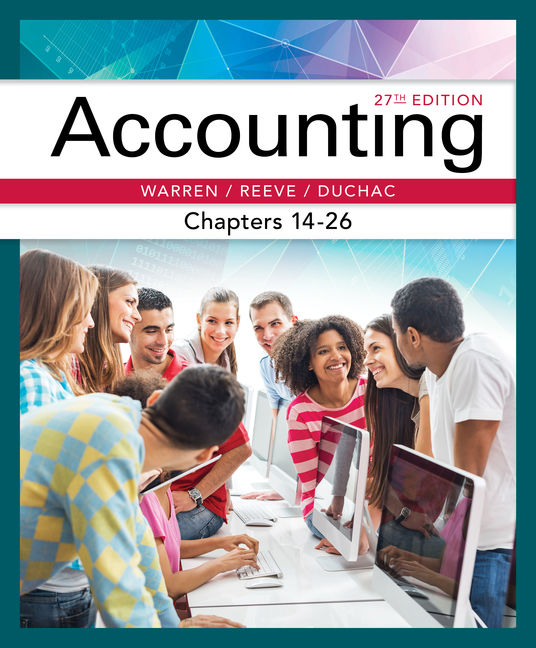 study office accounting ch 4 6 In this chapter we move from the abstract concepts described in chapter 2 towards an operational cost accounting system the main focus of the chapter is the beginning balances are entered in exhibit 4-6 for the materials, work in process and finished goods control accounts then the entries are.