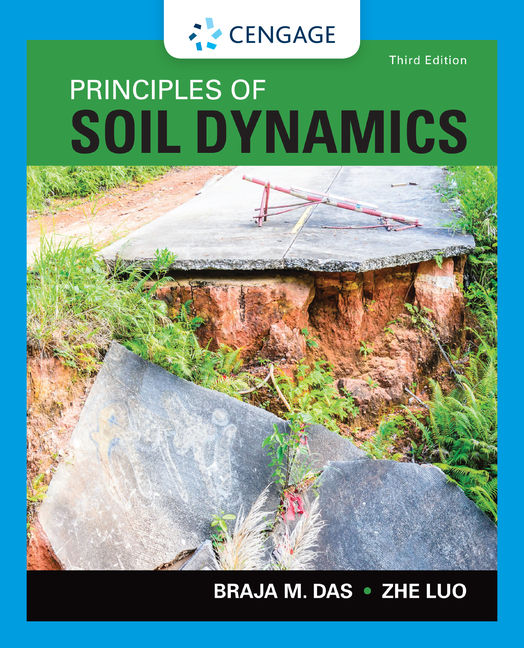 eBook: Principles of Soil Dynamics