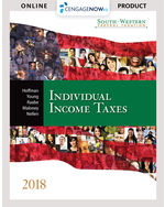 9781337385886 cengageus cengagenowv2 1 term instant access for hoffmanyoungraabemaloneynellens south western federal taxation 2018 individual income taxes 41st edition fandeluxe Images