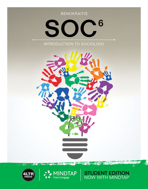 SOC (with MindTap, 1 term (6 months) Printed Access Card)