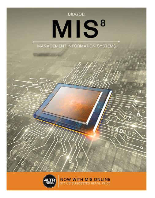 using mis 6th edition