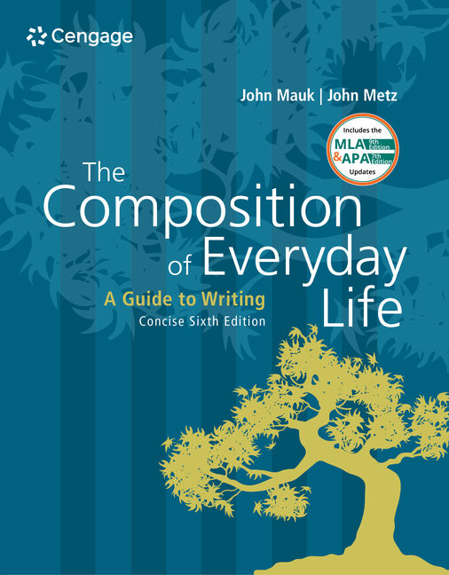 The Composition of Everyday Life, Concise