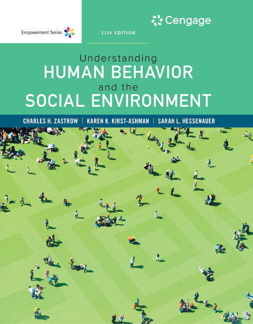 Empowerment Series: Understanding Human Behavior and the Social Environment