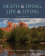 death and dying brochure 2018-7-15 grieving is the teen's natural reaction to a death   the teen's level of involvement in the dying process  the emotional and developmental age of the teen.