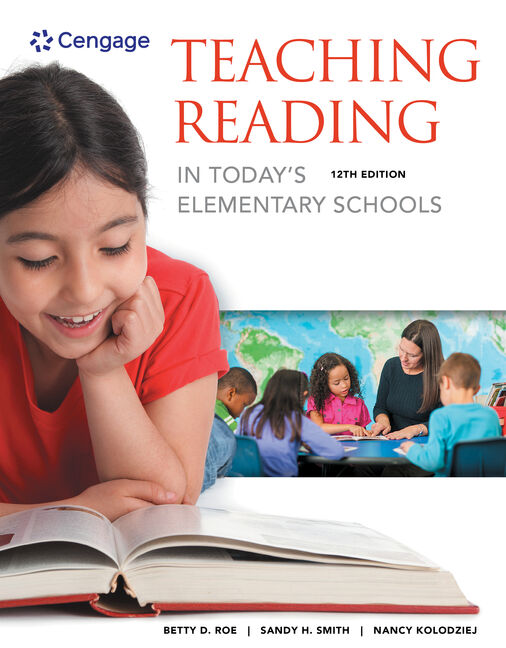 Teaching Reading in Today's Elementary Schools
