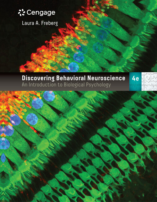 Discovering Behavioral Neuroscience