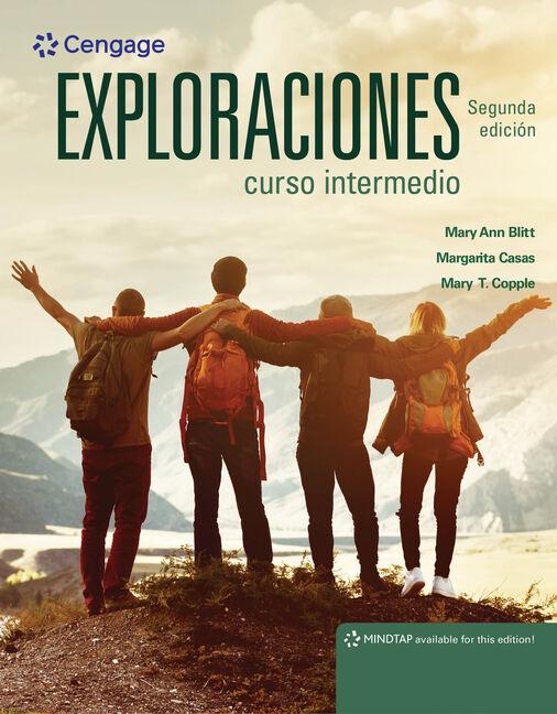 Exploraciones curso intermedio