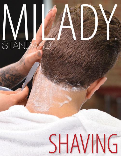 Milady Standard Shaving
