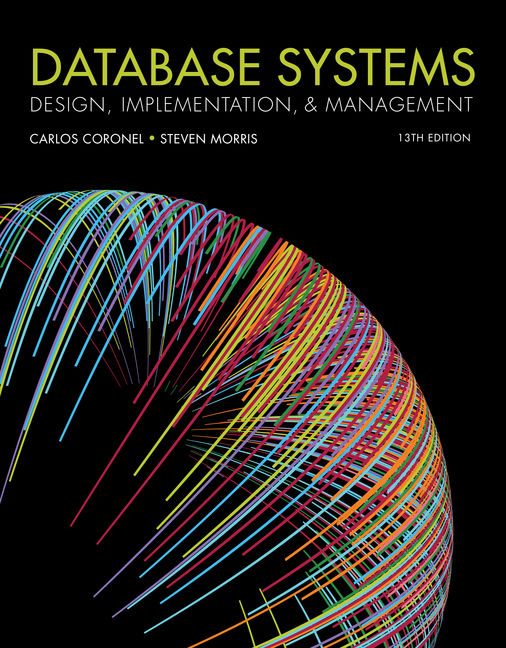 database systems design implementation and management 8th edition pdf