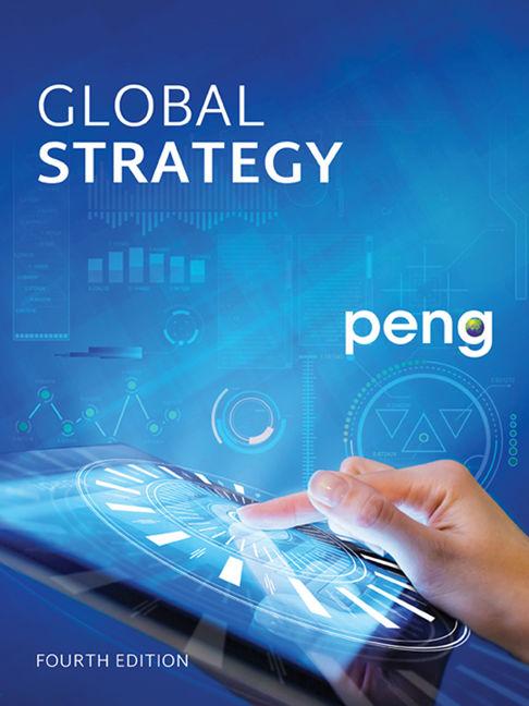 eBook: Global Strategy