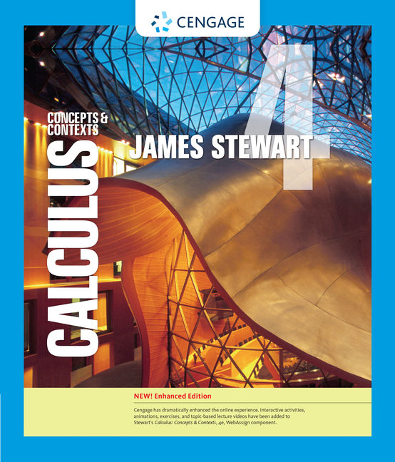 calculus stewart 6th edition table of contents