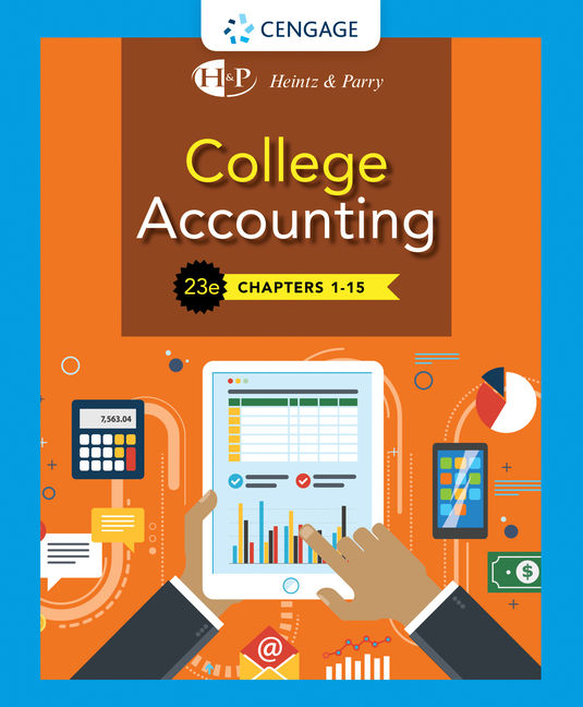 College Accounting: A Career Approach (with QuickBooks