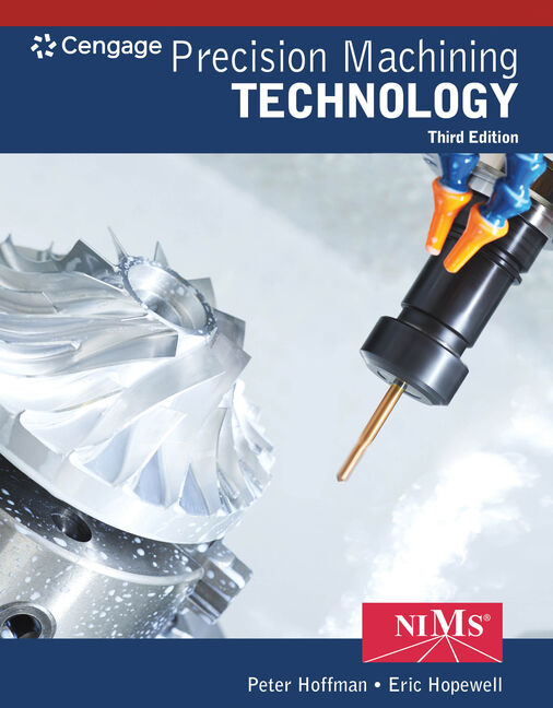 Precision Machining Technology Si Edition 9781133949978