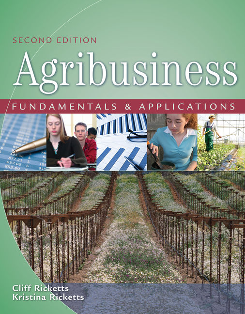 Agribusiness Fundamentals and Applications, Soft Cover