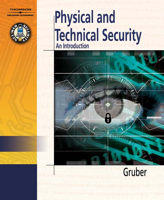 Physical & Technical Security