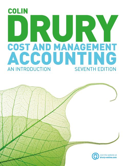 Ebook cost and management accounting an introduction ebook cost and management accounting an introduction fandeluxe Image collections