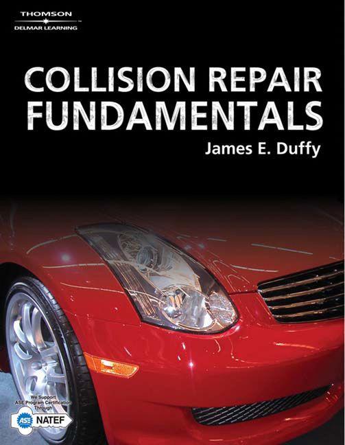 Collision Repair Fundamentals