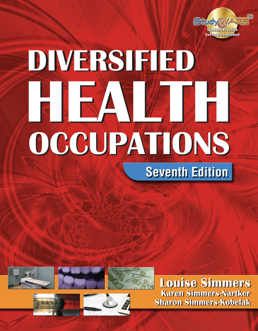 dho health science 8th edition workbook answers