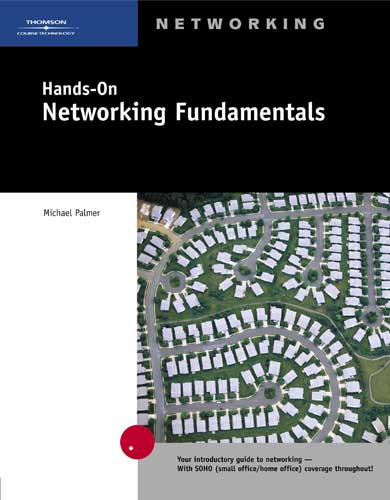 Guide To Networking Essentials 9781111312527 Cengage
