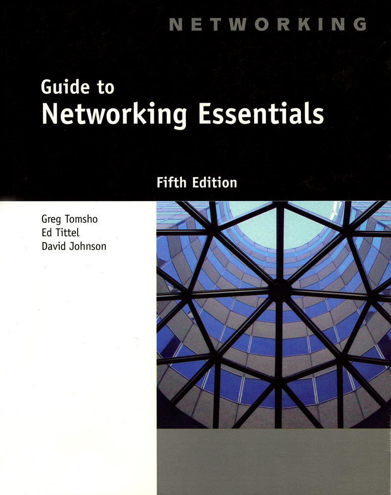 Guide to networking essentials 9781418837181 cengage guide to networking essentials fandeluxe Choice Image