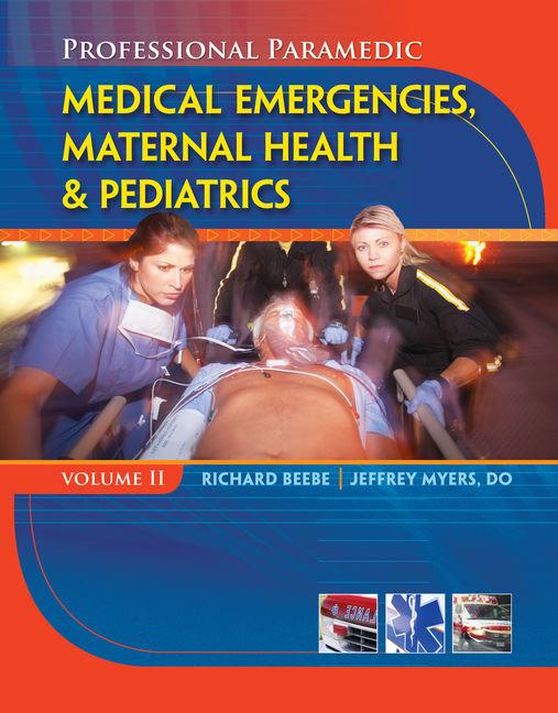 Paramedic case studies book