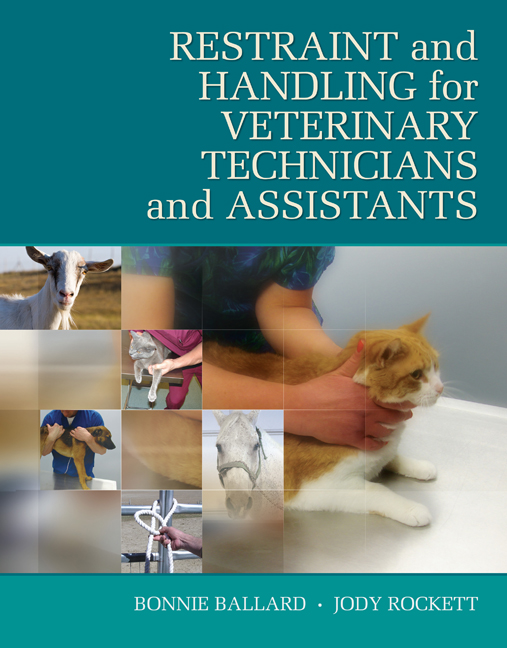 Restraint & Handling for Veterinary Technicians & Assistants