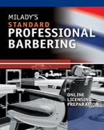 9781435497153 cengageus online licensing preparation professional barbering 5th edition fandeluxe Images