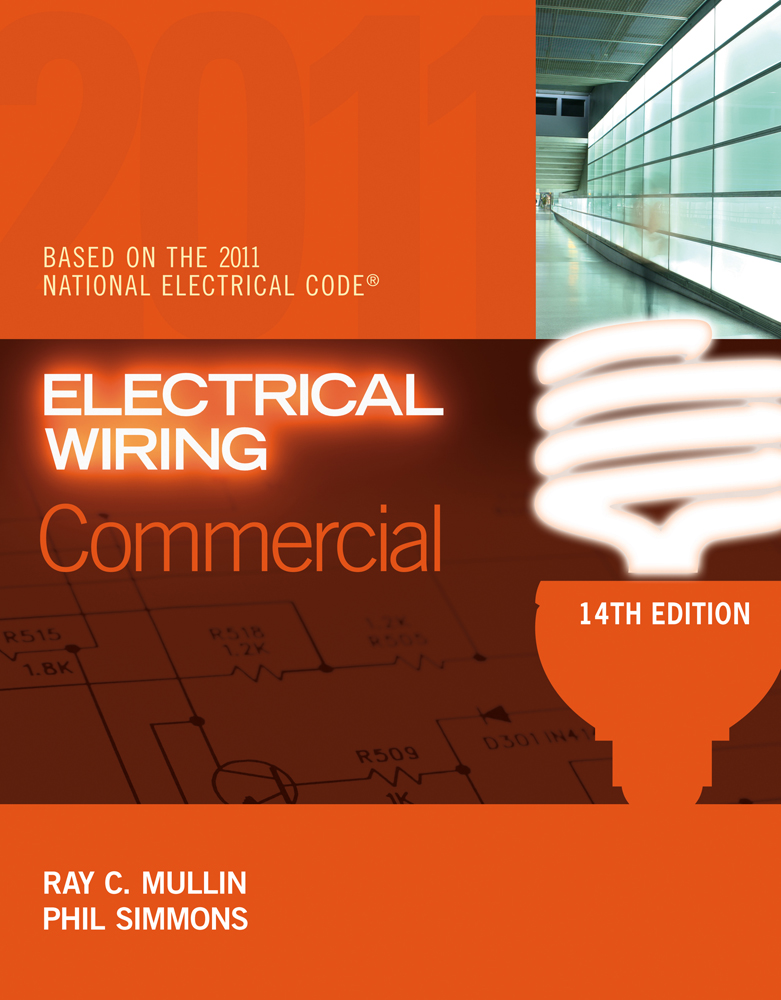 Electrical Wiring Commercial - 9781435498297 - Cene on
