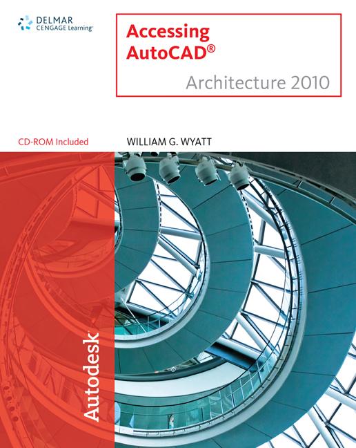 Accessing AutoCAD® Architecture 2010