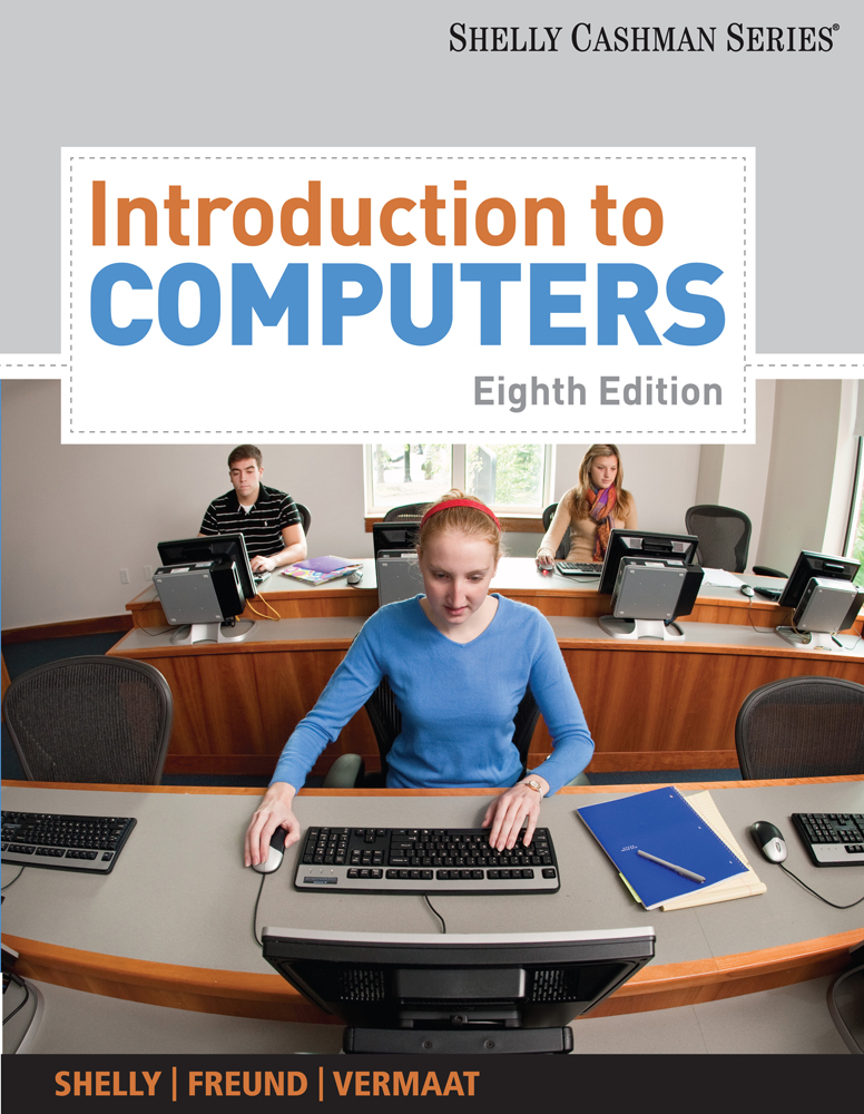 Introduction To Computers