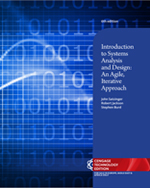 Systems Analysis And Design 9781305494602 Cengage