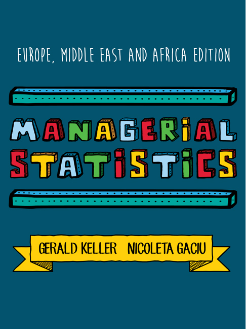 Managerial Statistics