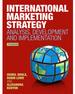 foreign literature marketing strategy Concerns firms commencing to market their products in foreign countries as well as  new ones in regard to global marketing strategies product standardization and  where, according to.