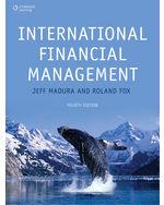 International Financial Management 9781473725508 Cengage