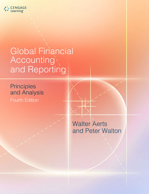 Global Financial Accounting and Reporting